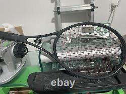 Wilson Pro Staff RF 97 V13 Tennis Racquet 4 3/8