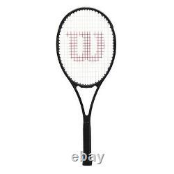 Wilson Pro Staff RF 97 v13 Tennis Racquet Grip Size 4 3/8 Grip 3