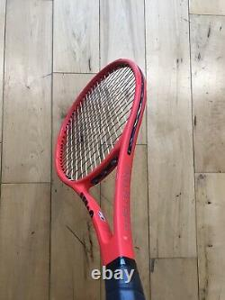 Wilson Pro Staff RF Laver Cup RED Grip L3