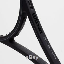 Wilson Pro Staff RF85 BRAND NEW Grip Size 4 3/8 (L3)