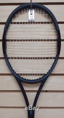 Wilson Pro Staff RF85 Used Tennis Racquet Strung 4 1/2''Grip