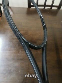 Wilson Pro Staff RF85 limited edition 85 head 4 1/2 grip Tennis Racquet