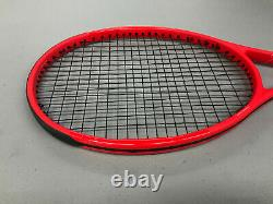 Wilson Pro Staff RF97 2018 Laver Cup Preowned Tennis Racquet Grip Size 4 1/2
