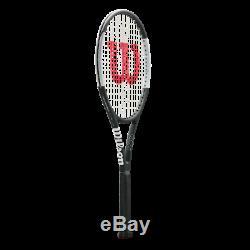Wilson Pro Staff RF97 Autograph (2018) Tennis Racquet 4 1/2 Dealer Warranty