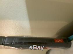 Wilson Pro Staff RF97 Autograph Black Matte 16x19 12oz/340g UNSTRUNG NEW 4 3/8
