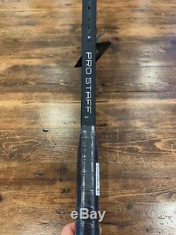 Wilson Pro Staff RF97 Autograph Black Racket Grip 4 1/2 Tennis Racquet NEW