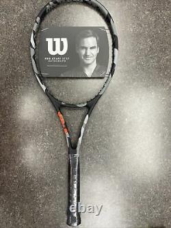 Wilson Pro Staff RF97 Autograph Camo Edition Tennis Racquet Grip 4 3/8