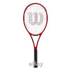 Wilson Pro Staff RF97 Autograph Laver Cup 2018 tennis racquet 4 1/4 Auth Dealer