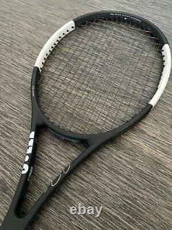 Wilson Pro Staff RF97 Autograph Roger Federer Signature L3 4 3/8 Tennis Racket