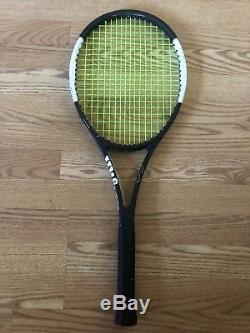Wilson Pro Staff RF97 Autograph Tennis Racket 4 3/8