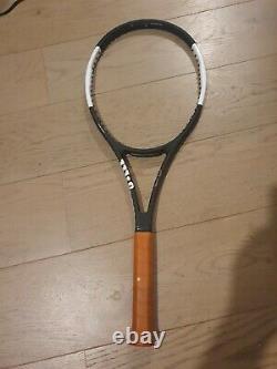 Wilson Pro Staff RF97 Autograph Tennis Racket L2 4 1/4