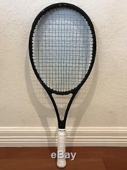 Wilson Pro Staff RF97 Autograph Tennis Racquet 4 3/8
