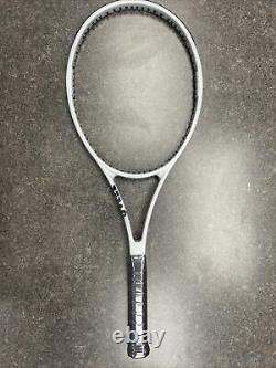 Wilson Pro Staff RF97 Autograph Tennis Racquet Grip 4 3/8 Custom