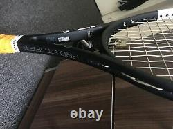 Wilson Pro Staff RF97 Autograph Tuxedo Edition Tennis Racket Grip Size 3