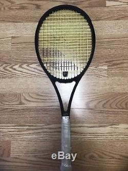 Wilson Pro Staff RF97 Roger Federer Autograph Tennis Racket 4 3/8