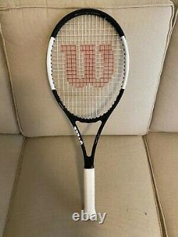 Wilson Pro Staff RF97 Roger Federer Autograph tennis racquet with L3 4 3/8 grip