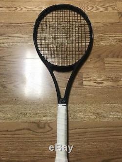 Wilson Pro Staff RF97 Tennis Racket 4 1/4