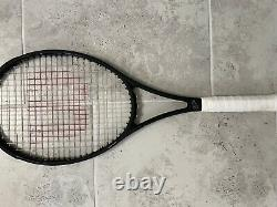 Wilson Pro Staff RF97 Tennis Racket WR043711-U3