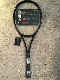 Wilson Pro Staff RF97 Tennis Racquet