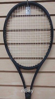 Wilson Pro Staff RF97 Used Tennis Racquet Strung 4 1/4''Grip