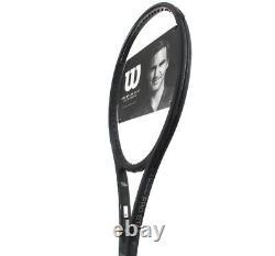 Wilson Pro Staff RF97 V13.0 Autograph Tennis Racquet 97sq 340g 16x19 WR043711U2