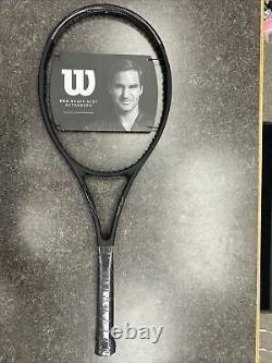 Wilson Pro Staff RF97 v13 Roger Federer Autograph 4 3/8 Racket Racquet