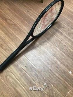 Wilson Pro Staff Rf97 Autograph Tennis Racket