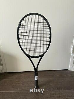 Wilson Pro Staff Six. One 95 (18x20) V13 Tennis Racket Prolab Series Strung 4 1/4