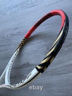 Wilson Pro Staff Six One 95 BLX Tennis Racquet Grip 4 1/4 L2