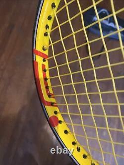 Wilson Pro Staff Tour 95 6.0 Hyper Carbon Tennis Racket Racquet 4 1/2