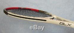 Wilson Pro Stock Grigor Dimitrov BLX Pro Staff 6.1 95 racquet racket