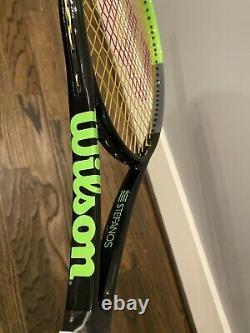 Wilson Pro Stock Tennis Stefanos Tsitsipas 2020 Personal Racquet Match Specs