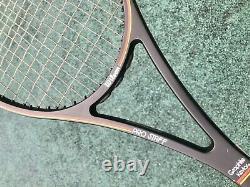 Wilson ProStaff 85 6.0 Midsize Classic Tennis Sampras Federer Edberg
