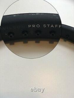 Wilson ProStaff 97 Tennis Racquet