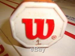 Wilson Prostaff Pro Staff 6.0 Original 85 MID 4-5/8, Inv=10553