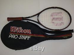 Wilson Prostaff Pro Staff Original 110 Largehead-4-3/8-, Sampras, 6.0-inv-021217-1