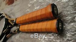 Wilson Prostock H22 18x20 in 2012 BLX Blade 98 Paint job L3 Grip size