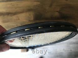 Wilson Tennis Racquet RF 97 Pro Staff 4 1/4