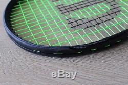 Wilson Ultra 100 Countervail (Noir/Black version) Tennis Racket grip size 3