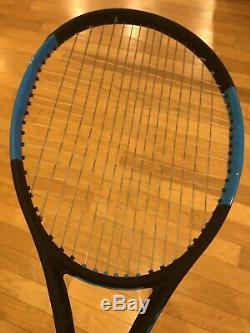Wilson Ultra 100 Countervail v2.0 4 1/4 with Vancouver Tennis Backpack Used