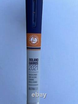 Wilson Ultra 100 Roland Garros 2021 New 4 3/8