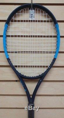 Wilson Ultra 105S withCountervail Used Tennis Racquet Strung 4 1/4''Grip