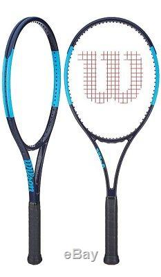 Wilson Ultra Tour Racquet 4 3/8 and all other grip sizes Available