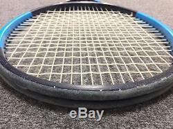 Wilson Ultra Tour STRUNG 4 3/8 Tennis Racket Racquet 97 10.8 305g 18x20 Monfils