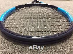 Wilson Ultra Tour STRUNG 4 3/8 (Tennis Racket Racquet 97 10.8oz 305g 18x20 2017)