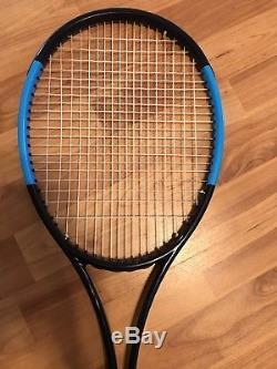 Wilson Ultra Tour Size 4 3/8 Tennis Racquet Mint Condition. Brand New Strings