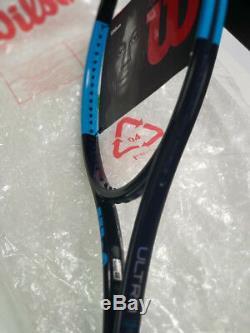 Wilson Ultra Tour tennis racquet, 4 3/8 grip, New