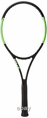Wilson WR013911U2 Blade 104 V7.0 Tennis Racquet Grip Size 4 1/4