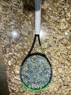 Wilson blade 98 18x20 v7, 4 3/8 grip