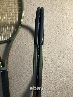 Wilson blade V8 pro 16x19 41/4